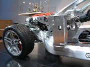 Z06 Chassis