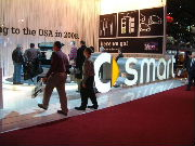 Smart Stand