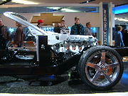 C6 Chassis
